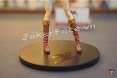 Mô hình Lucy - Fairy Tail. Joker Face Shop Hà Nội chuyên mô hình phụ kiện Manga-Anime (One piece, Naruto, Date A Live, Tokyo Ghoul, Fairy Tail, Bleach,Miku, nendoroid, figure chibi, Link website: jokerface.vn/