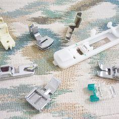 Aprende a coser a máquina en Divina Costura
