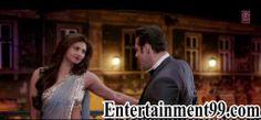 Tere Naina Hindi Video Song-Jai Ho | Entertainment99.com