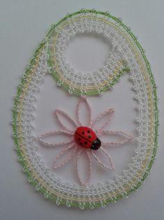 Lacemaking, Lace Heart, Easter Crochet, Lace Jewelry, Bobbin Lace, String Art, Lace Detail, Tatting, Crochet Earrings