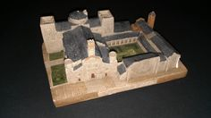 Santa Maria La Seu d'Urgell Cathedral RARE Ceramic Model Church #Spain Espana http://www.ebay.com/itm/Santa-Maria-La-Seu-dUrgell-Cathedral-RARE-Ceramic-Model-Church-Spain-Espana-/291690289616?roken=cUgayN&soutkn=Xuip9U #bogo #gifts #collectible #ebay