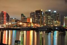 Nighttime Sailing Trip From San Diego