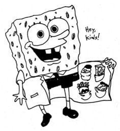 Urge Nickelodeon to stop marketing junk food to kids! Take action here.