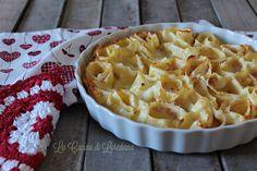 Un primo piatto sfizioso e buonissimo: le Girelle di lasagne con prosciutto e mozzarella, per rendere speciale anche un giorno normale