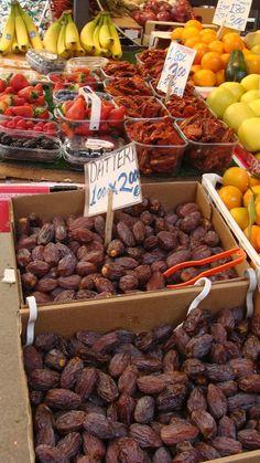 Market Venice, Italy
