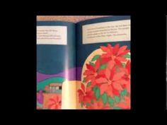 The Legend of the Poinsettia - YouTube