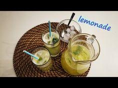 Lemonade - YouTube Kiwi, Lemonade, Kitchen, Youtube, Cooking, Kitchens, Cuisine, Youtubers, Cucina