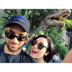 We know the term is overused, but Demi Lovato and Wilmer Valderrama are actual #relationshipgoals. The couple has been through it all and has come out stronger and more in love than ever. After six years together, they're talking about tying the knot, but before we get ahead of ourselves, let's take a look back and remember the couple's sweetest moments.