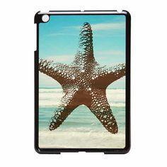 Starfish Sandy Beach 2 iPad Mini Case