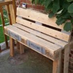 Pallet Outdoor Furniture Why buy when there are these 34 diy bunk beds? - Bunk Beds are great when you have more than one kid, and if you are a handy person you will like to learn there are great and creative DIY bunk beds ideas.