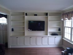 Philadelphia Custom Cabinetry, Molding & Millwork