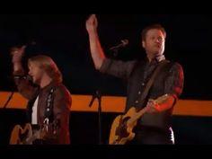 "Craig Wayne Boyd & Blake Shelton ""Boots On"" - The Voice USA Live Final P..."
