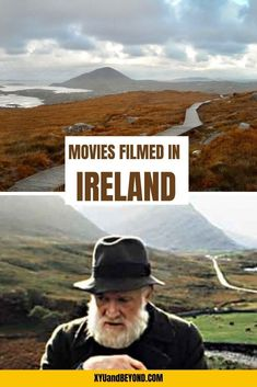 43 of the best Irish movies to watch. Planning a visit to Ireland? Then you will want to catch up on some of the best Irish movies filmed here. Ireland Vacation, Ireland Travel, Galway Ireland, Cork Ireland, Europe Travel Tips, Asia Travel, Movie List, Movie Tv, Irish Movies