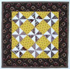anne hermes quilter   Ann Hermes Miniature Quilts