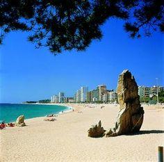 83 Ideeën Over L Escala En Playa D Aro Spanje Vakantie Reizen
