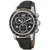 Tissot Quartz Chronograph V 8 Watch #T039.417.16.057.02 (Men Watch)