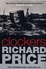 Richard Price. Clockers