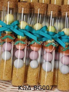 Μπομπονιερες Βαπτισης — Simply perfect Baby Shower, Cake, Feltro, Bag Packaging, Candy Stations, Pie Cake, Pie, Baby Showers, Cakes