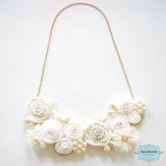 Handmade by Sara Kim — Jewelry
