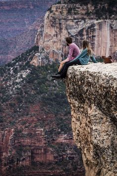 How much courage would it take to sit there, and not feel like you're falling?