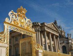 Versailles Palace #versailles #palace #palais #paris #pariscityvision #visitparis