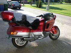 1990 Honda PC800 - Owatonna, MN  #1569626030 Oncedriven