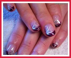 Nail Designs For Fake Nails 10
