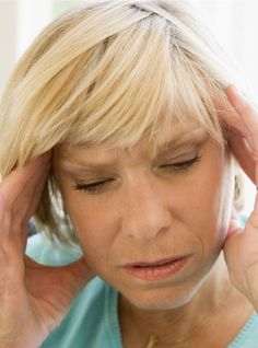 6 Causes Of Tension Headaches - And How To Beat Them - Woman And Home
