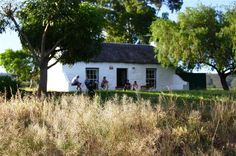 River Cottage, McGregor, Western Cape on Budget-Getaways River Cottage, Old Cottage, African House, Farm Stay, Weekend Breaks, Camping World, Travel Activities, Africa Travel, Amazing Destinations