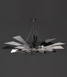 TONY DUQUETTE LIGHTING LAUNCHES AT REMAINS @stylebeat