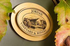 A Virtual Tour of Jordan Winery
