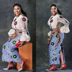 These classy Ankara styles will make you locate your tailor; if you want to turn heads at the next event you attend, then you need these Ankara styles to make a difference Latest African Fashion Dresses, African Print Dresses, African Print Fashion, Africa Fashion, African Wear, African Attire, African Women, African Dress, African Clothes