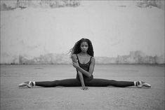 Beautiful Nardia Boodoo Photo by Ballerina Project #dance #dancer #dancelife #ballet #ballerina #photography
