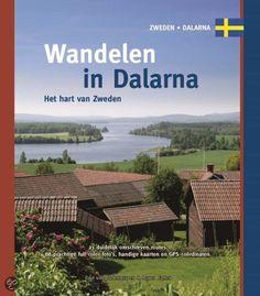Wandelen in Dalarna (midden Zweden)