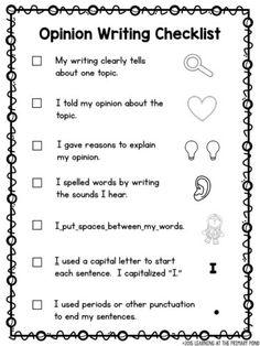 five senses poem graphic organizer reading writing readiness