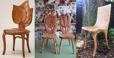 10 Extraordinary Chairs :http://wwideas.com/2016/02/10-extraordinary-chairs/