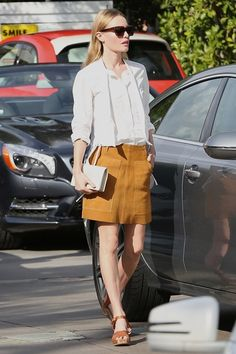 Best Dressed - Kate Bosworth