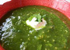 Tomatillo Salsa - Recipe Treasure