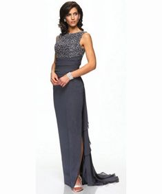 mother of the bride dresses | Grey Alyce Designs Mother of The Bride Dresses 2010