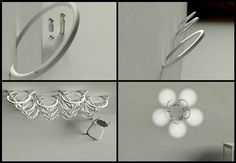 WALL PIERCING. ЗНАКОМЬТЕСЬ: ПИРСИНГ ДЛЯ СТЕН http://design-union.ru/portalnew/noosphera/technology/1396-2011-04-04-21-18-33  WALL PIERCING (Пирсинг Стен) – новый светильник от итальянской фабрики FLOS. Многочисленные светящиеся кольца, напоминающие собой серьги пронизываю поверхность стен. Небольшие по размеру, светильники Wall Piercing позволяют создавать целые художественные композиции и с легкостью послужат экстравагантным и оригинальным украшением интерьера.Светильник WALL PIERCING…