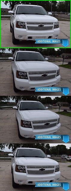 SUVs: 2008 Chevrolet Tahoe 4X4 Suv - Clean Carfax - Best Deal On Ebay! Chevy Suv Tahoe Suburban Gmc Yukon Denali Ford Expedition 1500 4Wd -> BUY IT NOW ONLY: $13999 on eBay!