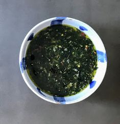 Now that grilling seasons is happening, I wanted to post this great recipe for chimichurri. Chimichurri is such a versatile barbecue. Grilled Veggies, Grilled Meat, Cafe Delight, Red Chili, Chimichurri, How To Dry Oregano, Palak Paneer, Barbecue, Great Recipes