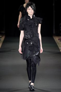 Junya Watanabe Fall 2014 Ready-to-Wear - Collection - Gallery - Style.com