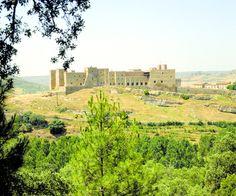 Visita Castillo de Sigüenza   TCLM