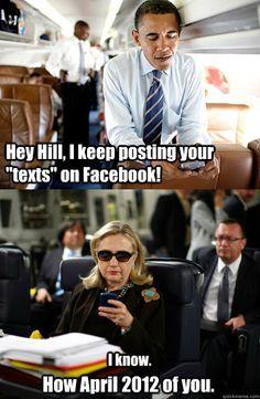 66 best hillary memes