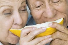 What to Eat to Live Longer