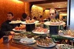 Taverna Basca Irati