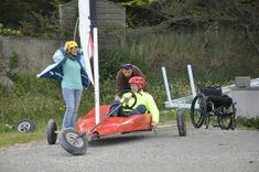 #Sporting and #Adventure Week. Sept 2018. Includes #landyachting and #paragliding. Great company with a fair amount of eating and drinking £1250 7 nights Limited space left 0800 949 6801 #accessibletravel #traveltheworld #activityweek #wheelchair #travelwithoutbarriers #Brittany
