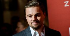 Actor Leonardo DiCaprio loses the Best Actor category for the 2014 Academy Awards.