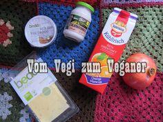 Vom Vegi zum Veganer: FOOD HAUL UND ICH HABE DAS VEGANZ REGAL IM EDEKA N...